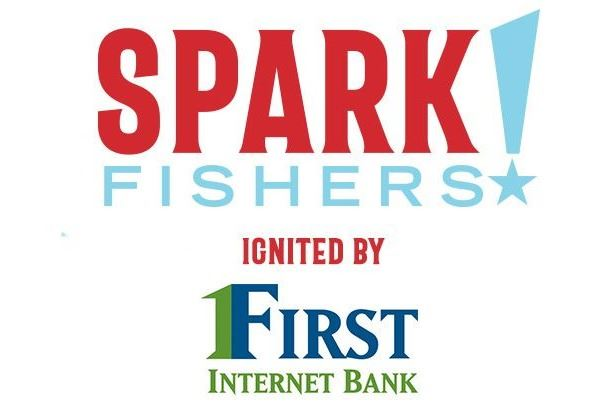 spark logo with first internet