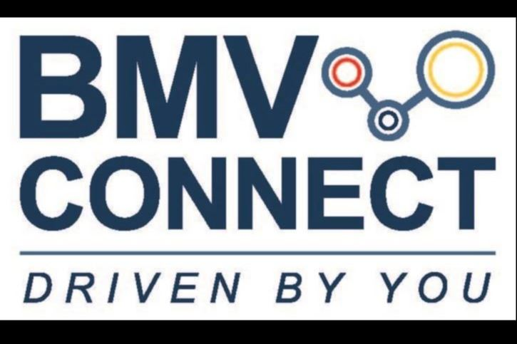 BMV Connect driven by you
