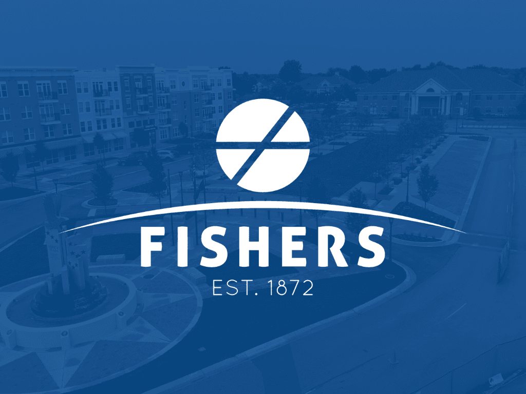 fishers logo news center