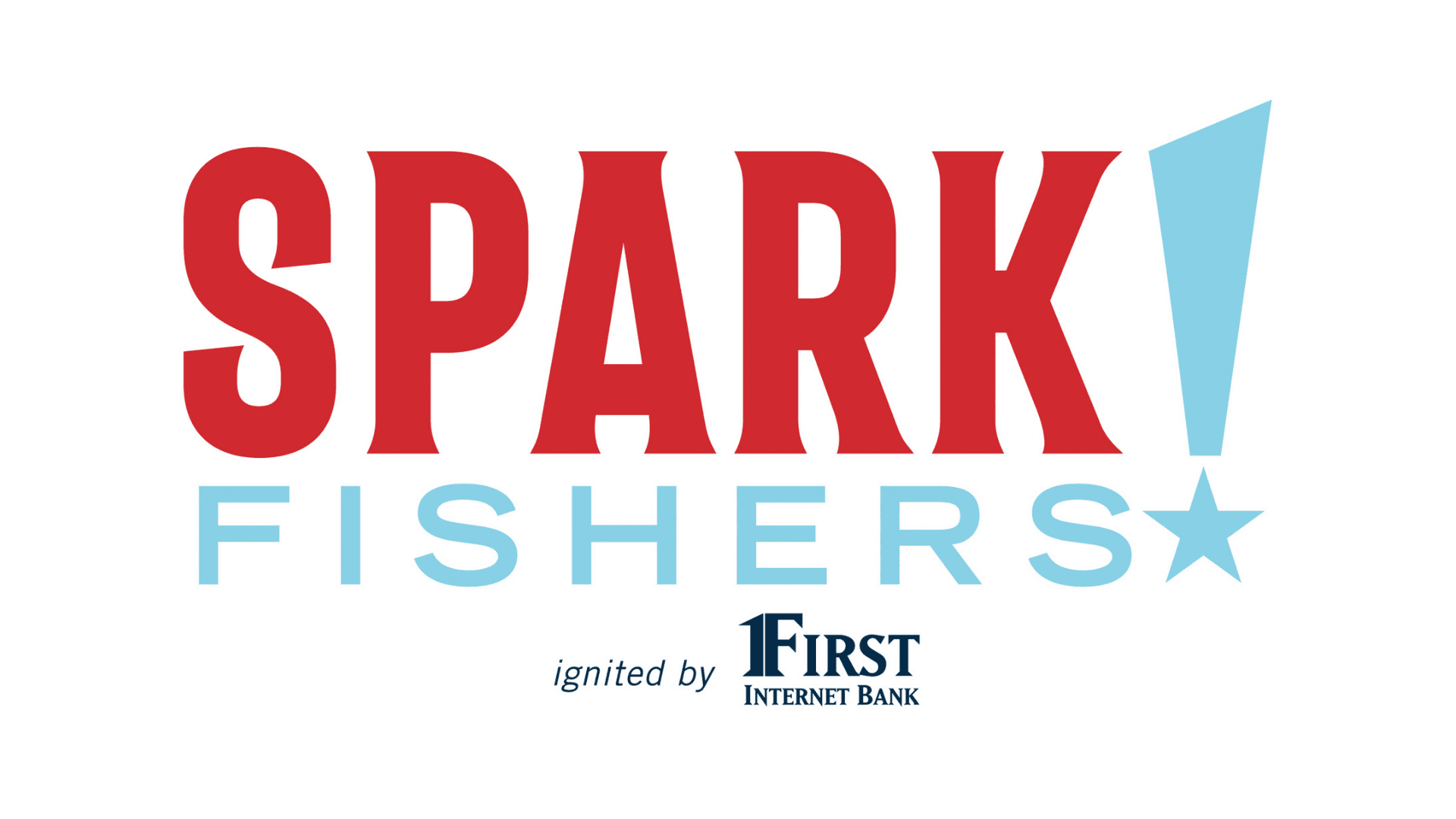 Spark!Fishers ignited by First Internet Bank